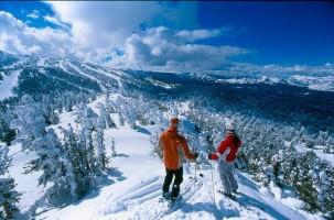Зимовий відпочинок в Карпатах не поступається закордонним курортам