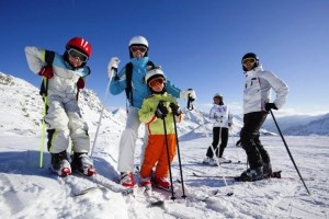 Де і як можна заощадити, катаючись на лижах?