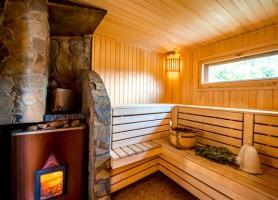 Руська баня в Карпатах - спа-відпочинок та міцне здоров'я