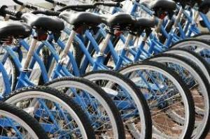 Прокат велосипедів в Карпатах